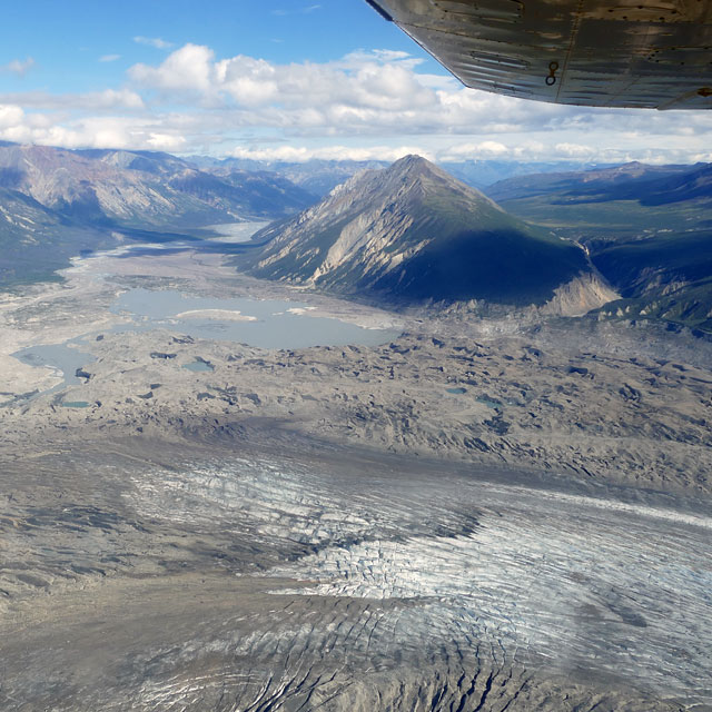 Icefield Discovery